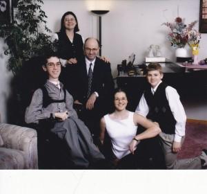 The Drotar Family