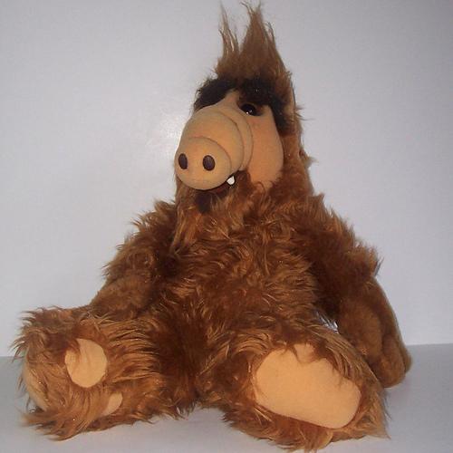 Roll Models Alf