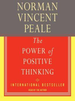 Scott Drotar Power of Positive Thinking