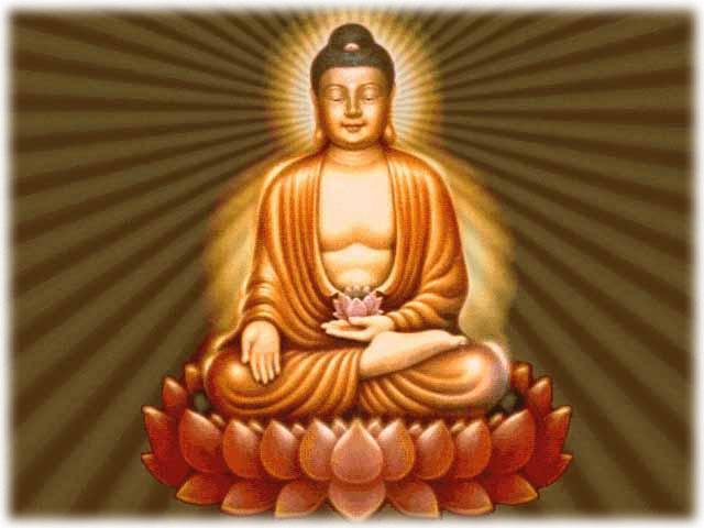 Scott Drotar Buddha