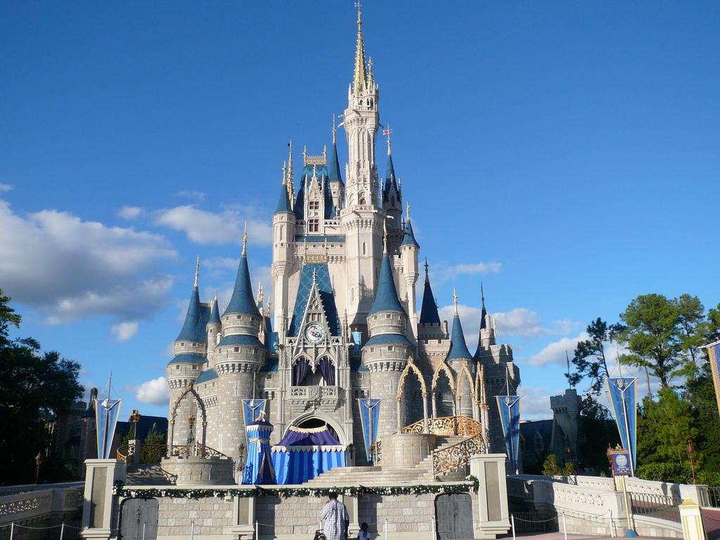 Scott Drotar Disneyworld
