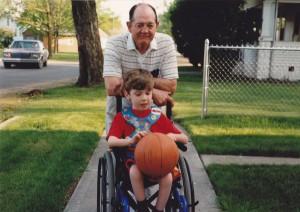 Scott Drotar Grandpa 1