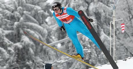 Scott Drotar Olympics 1