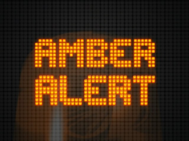 Roll Models Amber Alert