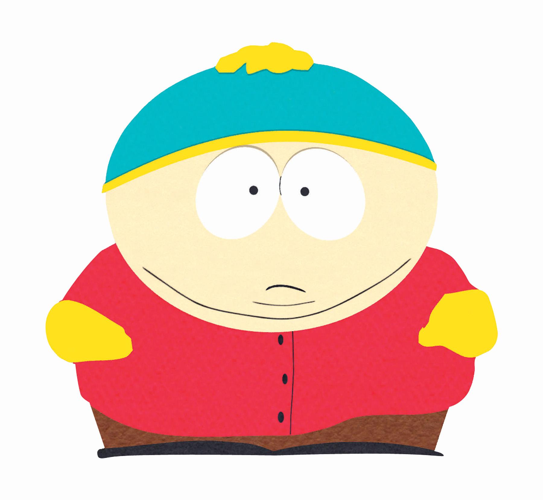 Scott Drotar Cartman