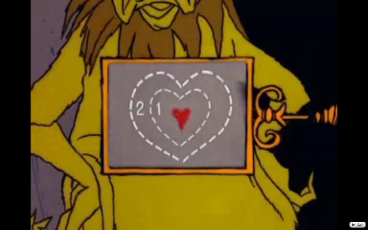 Roll Models Heart