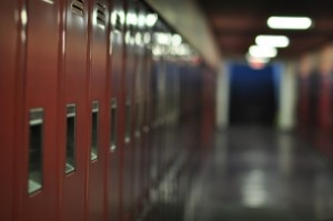 Scott Drotar Lockers