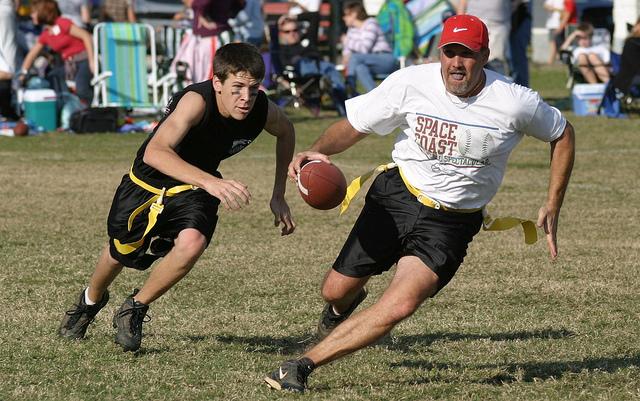 Scott Drotar Football