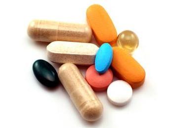 Scott Drotar Medications