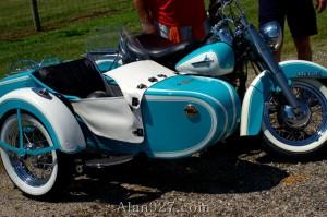 Scott Drotar Motorcycle