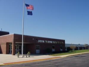 Scott Drotar John Glenn High School