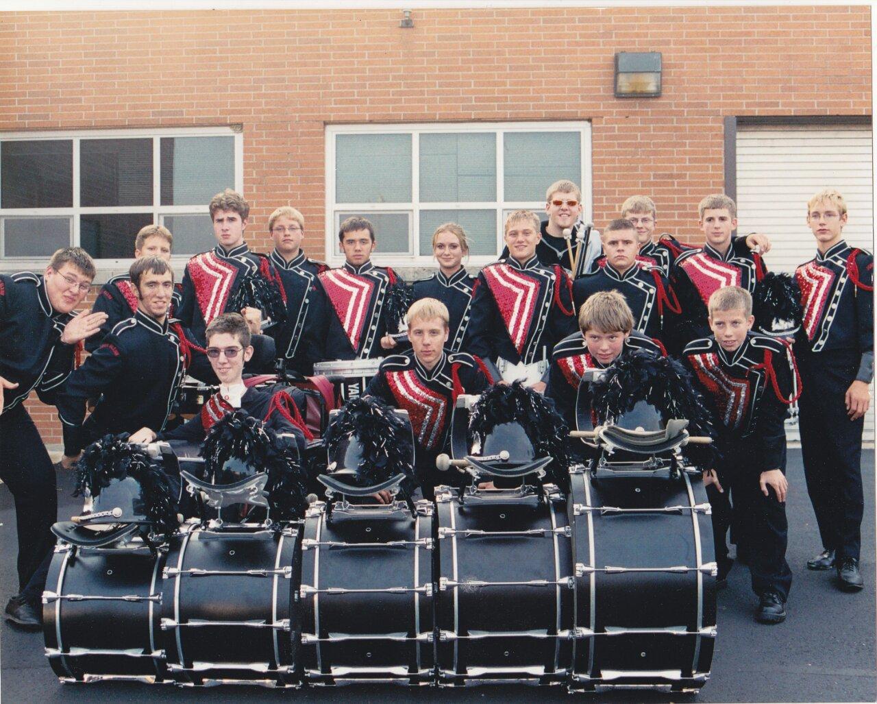 Scott Drotar Band