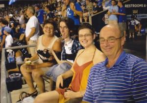 Scott Drotar Baseball