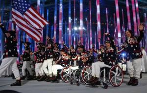 Scott Drotar Team USA