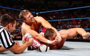 Scott Drotar WWE