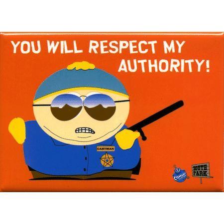 Scott Drotar Authority