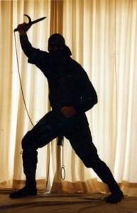 Scott Drotar Ninja