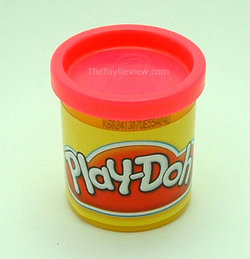 Scott Drotar Play Dough