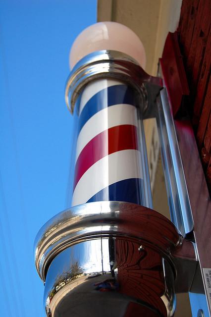 Scott Drotar Barber Shop