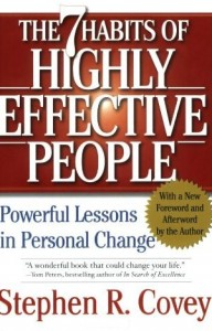 Scott Drotar 7 Habits of highly effective people