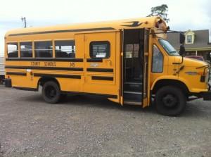 Scott Drotar Short Bus