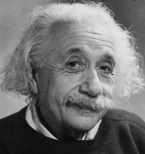Scott Drotar Einstein