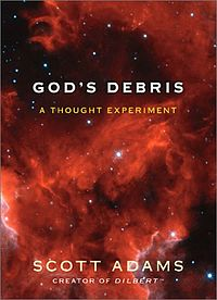 Scott Drotar God's Debris