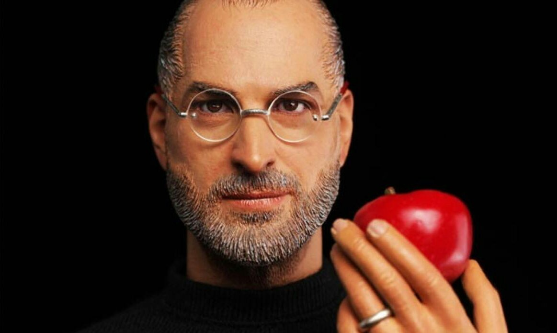 Scott Drotar Steve Jobs