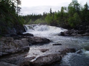 Scott Drotar River