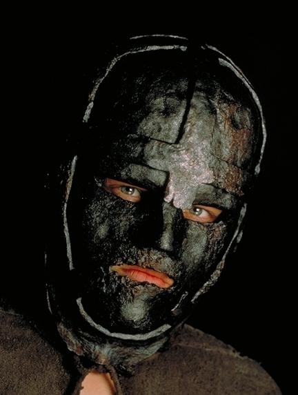 Scott Drotar Man In The Iron Mask