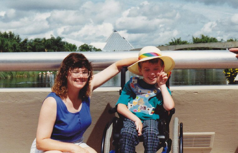 Scott Drotar Mother's Day
