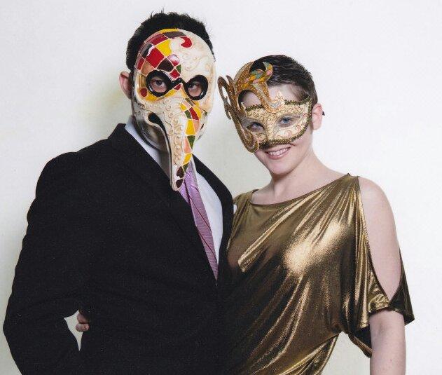 Scott Drotar Masquerade