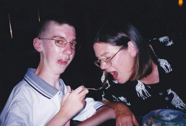 Scott Drotar Mommy's Boy