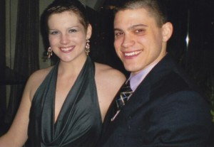 Scott Drotar Stephanie and Anthony