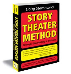 Scott Drotar Story Theater Method