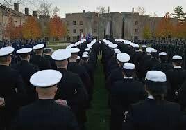 Scott Drotar ROTC