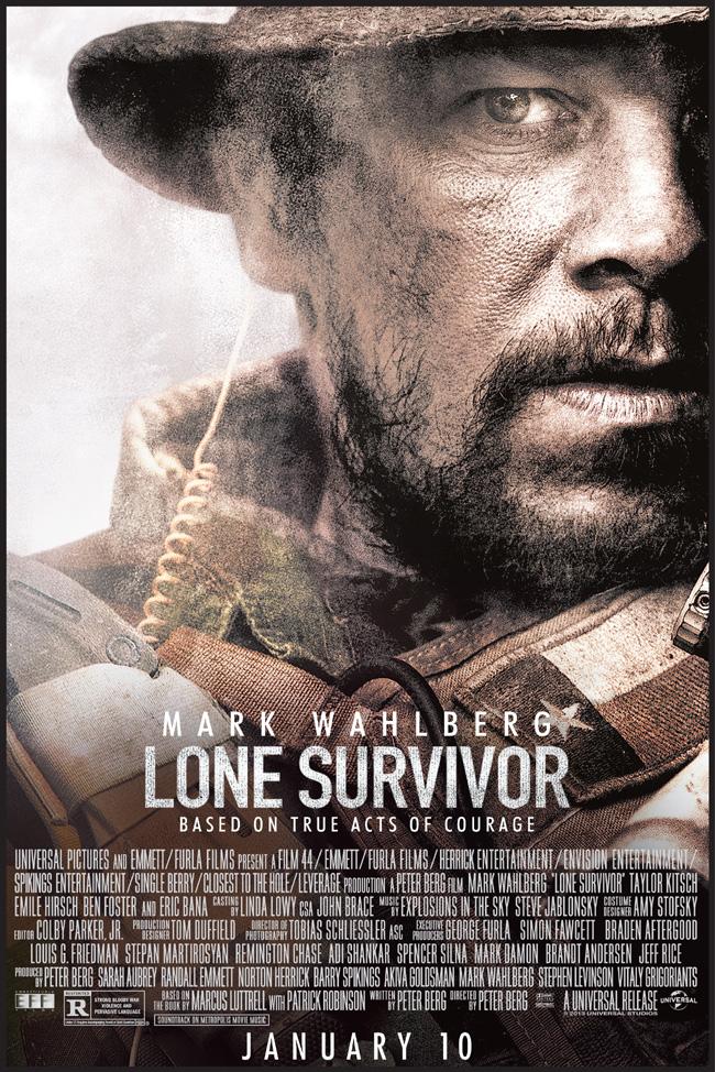 Scott Drotar Lone Survivor