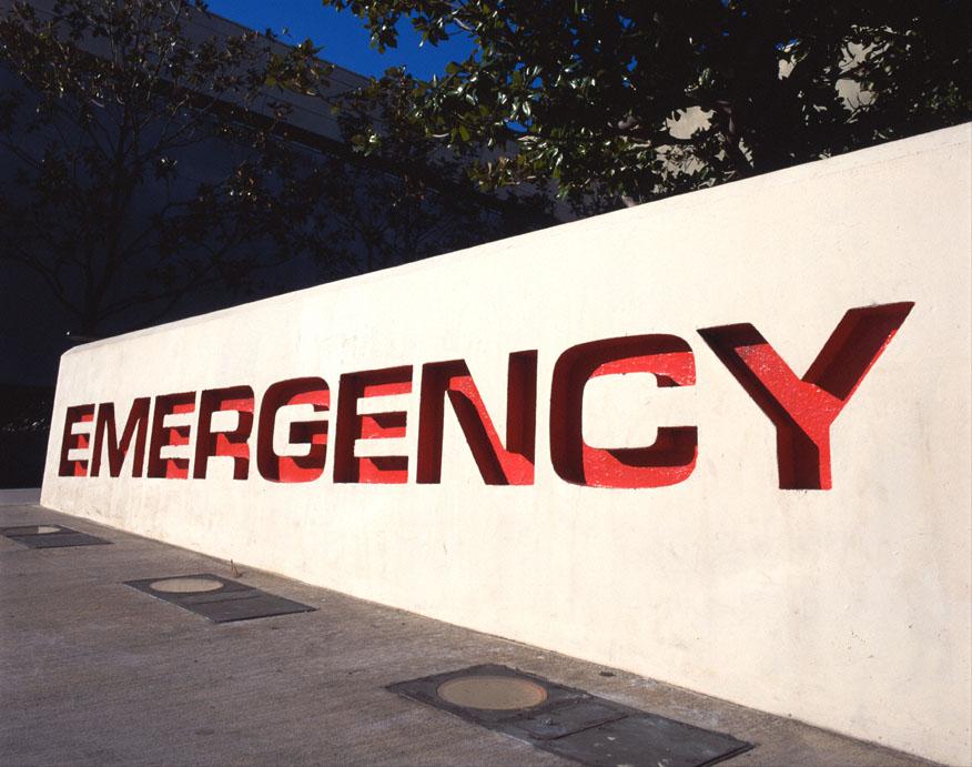 Scott Drotar Emergency Room