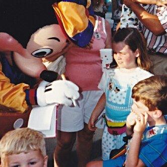 Scott Drotar Mickey Mousetrap