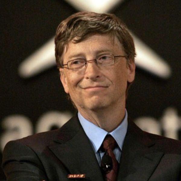 Scott Drotar Bill Gates