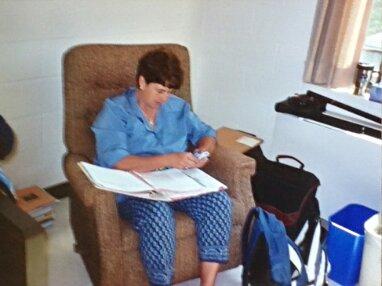 Scott Drotar Nursing
