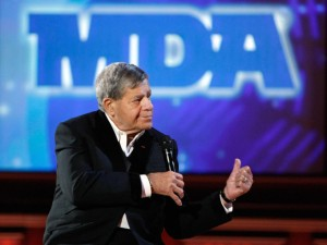Scott Drotar Jerry Lewis