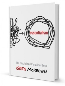 Scott Drotar Essentialism