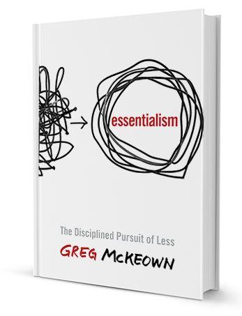 Scott Drotar Essentialism