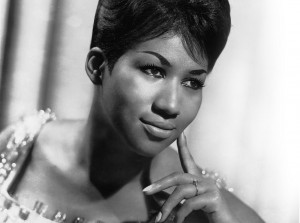 Scott Drotar Aretha Franklin