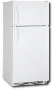 Scott Drotar Refrigerator