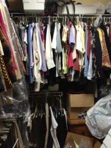 Scott Drotar Clean Your Closet