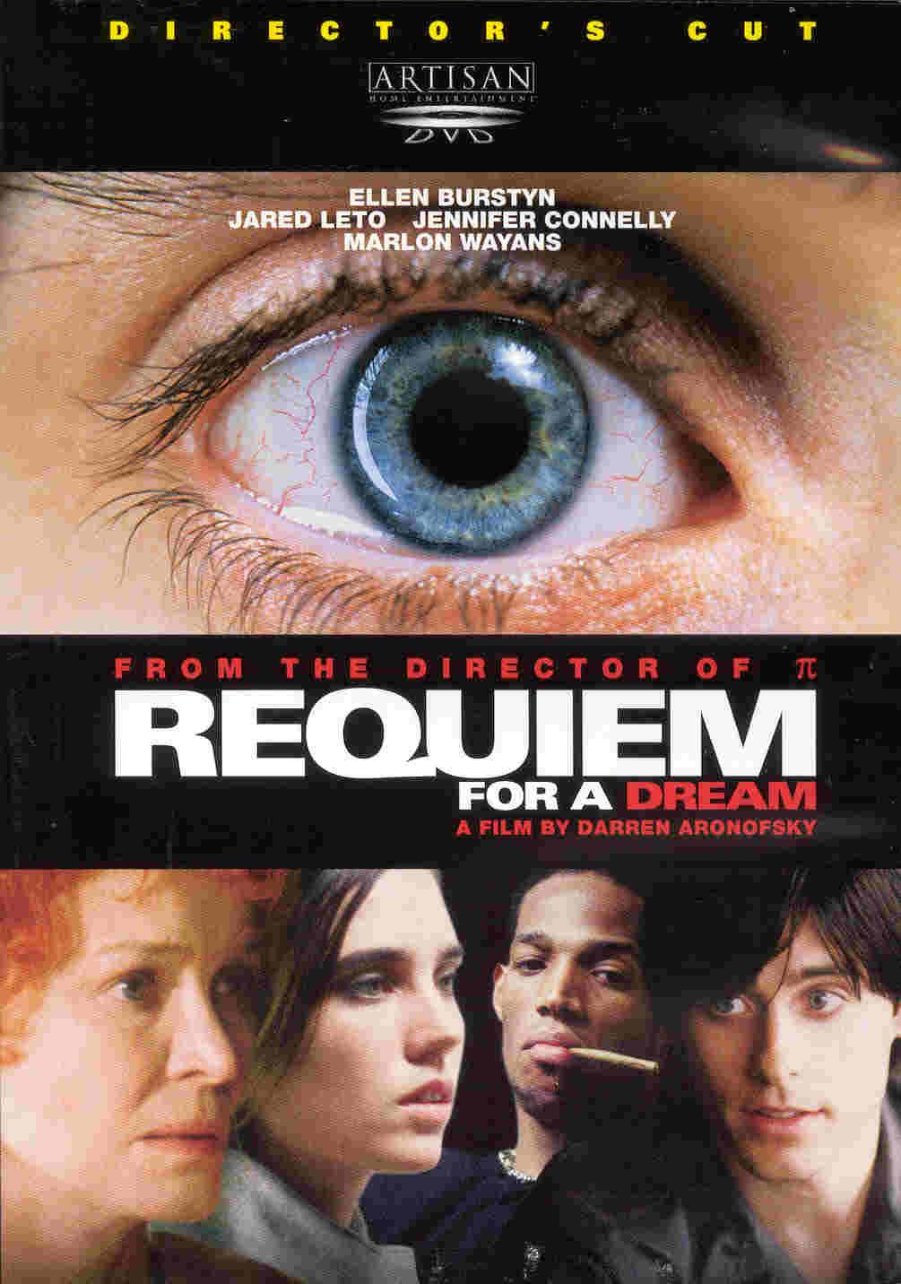 Scott Drotar Requiem For A Dream