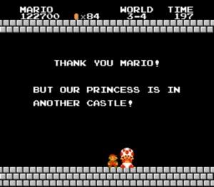 Scott Drotar Super Mario Brothers