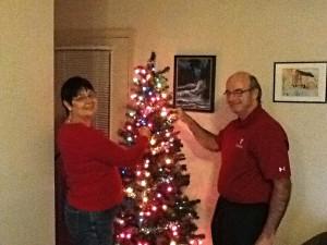 Scott Drotar Family Traditions